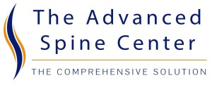 Advanced Spine Center logo