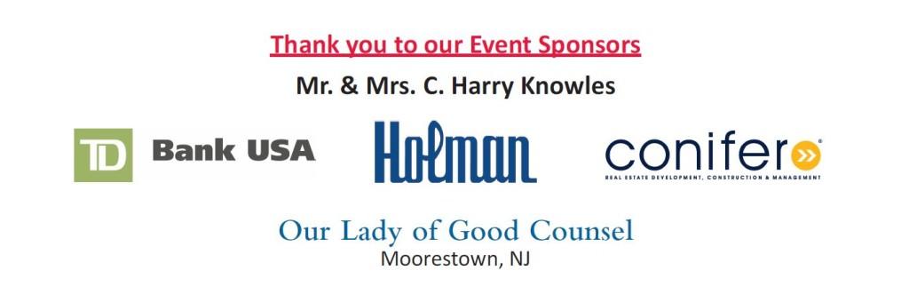 Invite Event Sponsors